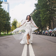 Wedding photographer Slava Semenov (ctapocta). Photo of 26.11.2014