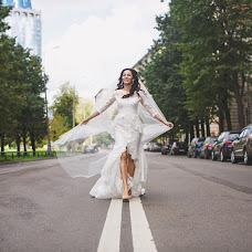 Wedding photographer Slava Semenov (ctapocta). Photo of 26.11.2014