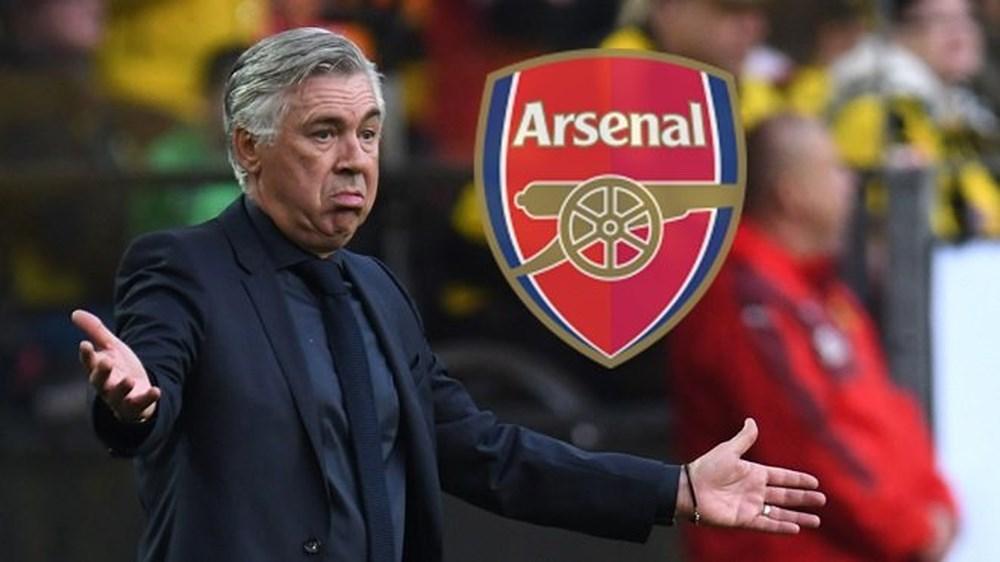 Rò rỉ cái tên HLV muốn thay thế Wenger tại câu lạc bộ Arsenal