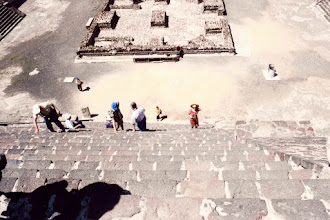 Photo: #006-Teotihuacan