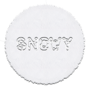 download Snowy - Icon Pack apk