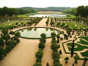 Photo: #018-L'Orangerie et la Pièce d'eau des Suisses
