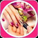Aprende Manicure icon