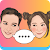 MojiPop - GIF Sticker Keyboard (WaStickerApps) file APK for Gaming PC/PS3/PS4 Smart TV