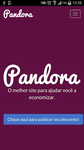 Pandora Descontos