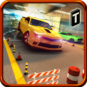 Extreme Car Stunt Parking 2016 for PC and MAC