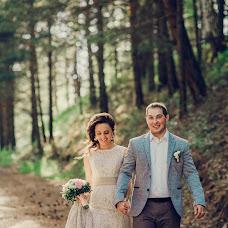 Wedding photographer Yulya Khomyaschenko (id79025717). Photo of 05.03.2018