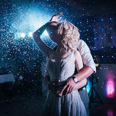Wedding photographer Toma Zhukova (toma-zhukova). Photo of 04.10.2017