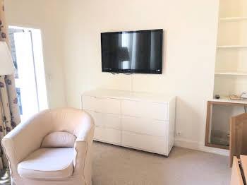 Studio meublé 24,4 m2