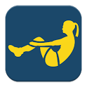 8 Minutes Abs Workout icon