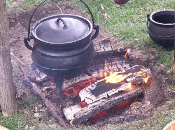 Openhearth Corn Chowder Recipe