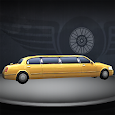 3D Limo Taxi Parking Simulator icon