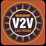 SXSW® V2V Official Event Guide Icon