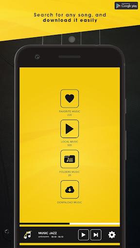 mp3 converter & music downloader screenshot 1