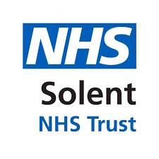 Solent NHS Trust logo