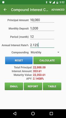 Financial Calculators Proのおすすめ画像5