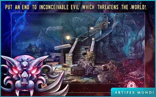 Dark Heritage v1.0 APK+DATA (PAID)
