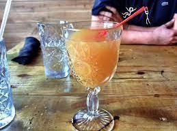 Russian Brunch (drink) Recipe