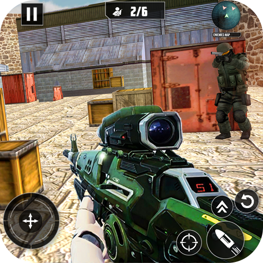 Assassination - Commando Mission for PC