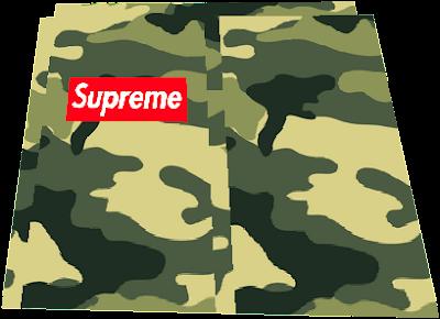 Supreme Nova Skin