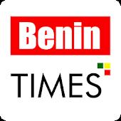 Benin times (News, actus ....)