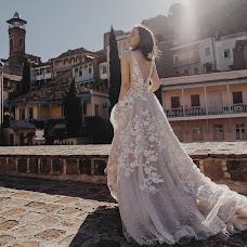 Wedding photographer Egor Matasov (hopoved). Photo of 16.08.2018
