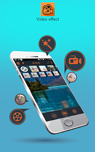 Video Recorder – Camera Effect Editor App Download For Android 1