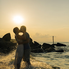 Wedding photographer Simona Cannone (zonzo). Photo of 28.10.2015
