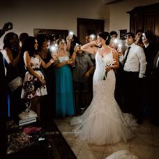 Fotógrafo de bodas Giuseppe maria Gargano (gargano). Foto del 14.07.2017