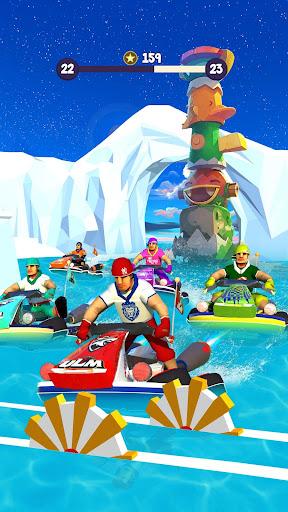 Racing Offroad Jetski android2mod screenshots 5