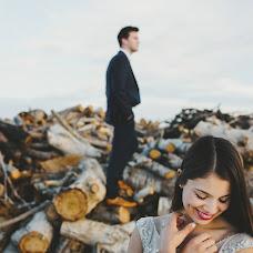 Wedding photographer Carlos Carnero (carloscarnero). Photo of 09.01.2018