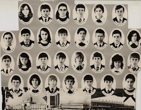 Photo: 1976_10Б класс