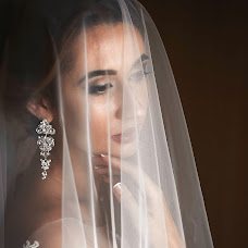 Wedding photographer Aleksandra Orlova (fotolisenok). Photo of 06.12.2017