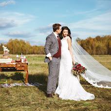 Wedding photographer Nadezhda Zolotareva (Zolotareva). Photo of 11.10.2015