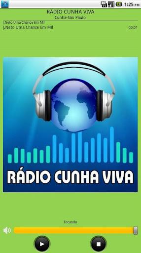 RÁDIO CUNHA VIVA