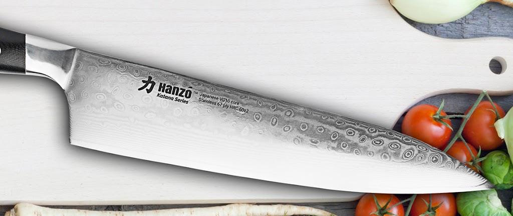 Hanzo Knives