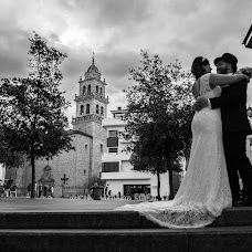 Wedding photographer Carlos Hernáez (carlos-hernaez). Photo of 13.06.2017