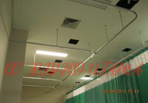 Gorden Rumah Sakit Unsri Palembang