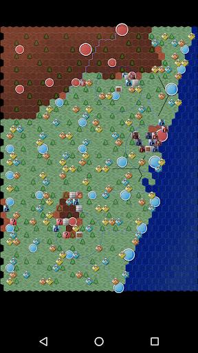 American Revolutionary War  screenshots 3