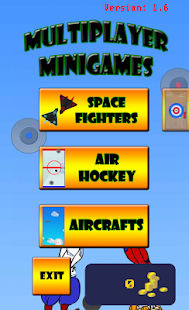 Multiplayer Minigames- screenshot thumbnail