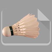 Badminton Zähler