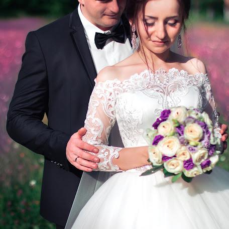 Wedding photographer Ivan Ternuschak (Trancer158). Photo of 27.08.2017