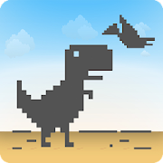 Game Dino T-Rex Runner 2 APK for Windows Phone