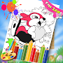 Coloring For Buny Rabbit APK icon