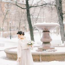 Wedding photographer Khristina Yarchenko (hayphoto). Photo of 26.03.2018
