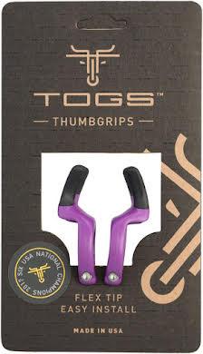 Togs Flex Thumb Grips alternate image 2