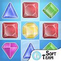 Jewel Blaster Quest icon