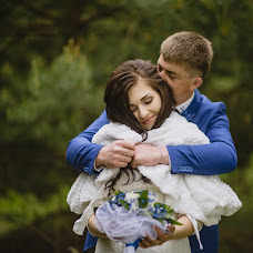 Wedding photographer Pavel Baydakov (PashaPRG). Photo of 07.07.2017