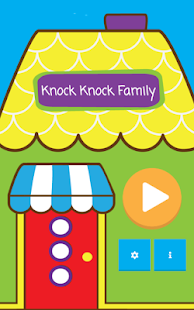 Knock Knock Family- screenshot thumbnail