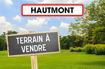 terrain à Hautmont (59)